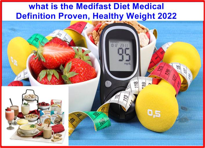 what is the Medifast Diet